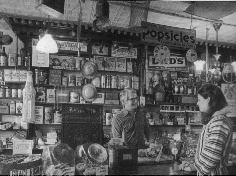 Stockbridge Williams & Sons Country Store