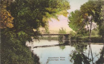 Stockbridge Housatonix River