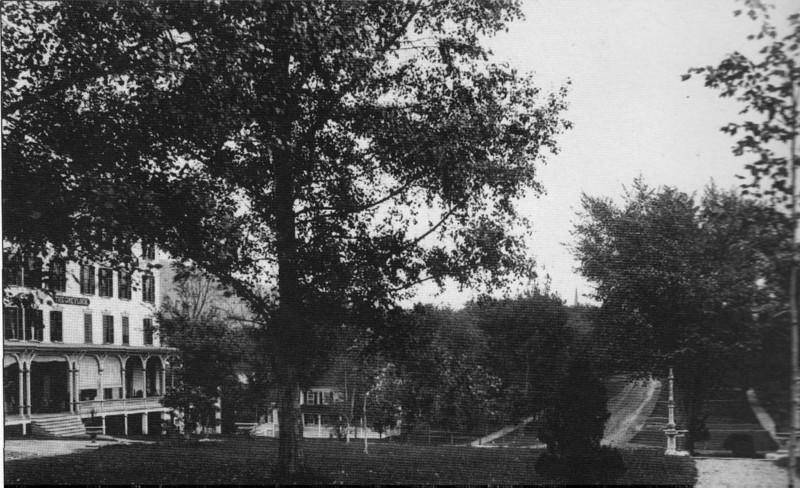Stockbridge The Greylock