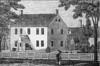 Stockbridge Jon  Edwards House 1751
