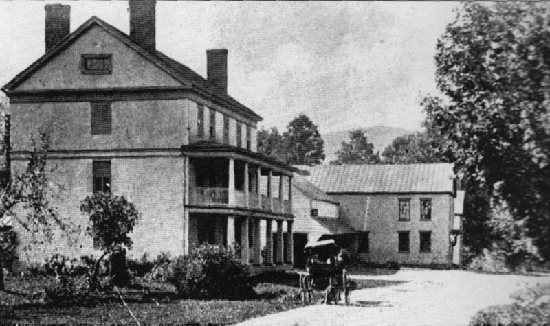 Stockbridge Merrell Inn
