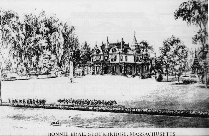 Stockbridge Bonnie Brae 2