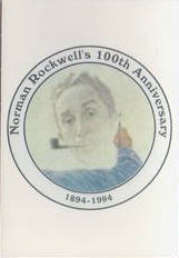 Stockbridge Norman Rockwell 4