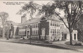 Stockbridge Williams high School2