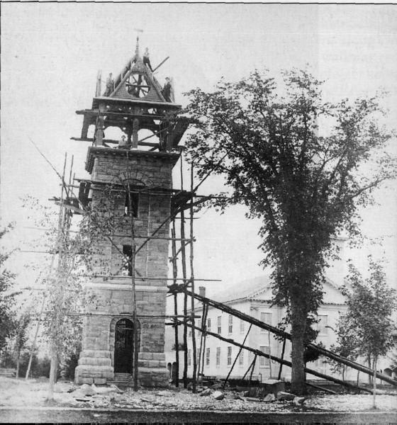 Stockbridge Children's Tower