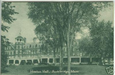 Stockbridge Heaton Hall 4