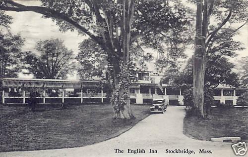 Stockbridge English Inn
