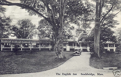 Stockbridge English Inn