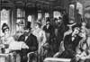 Stockbridge Harper's Train Travel