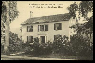 Stockbridge Dr Terhune Residence