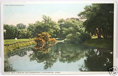 Stockbridge Golf Links
