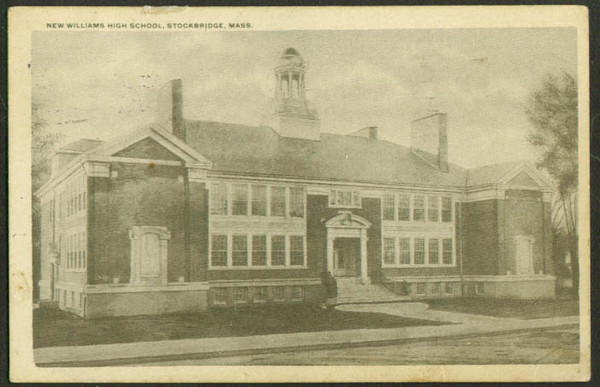 Stockbridge New Williams High School