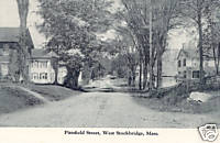 West Stockbridge Pittsfield St