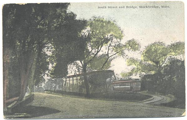 Stockbridge South Street Trolley