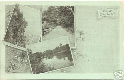 Stockbridge Souvenir