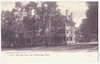 Stockbridge Red Lion Inn 5