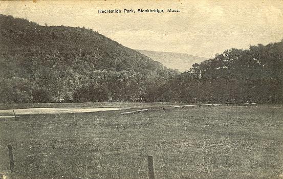 Stockbridge Recreation Park