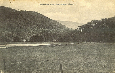 Stockbridge Recreation Park