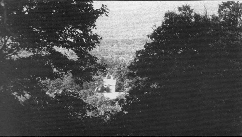 Stockbridge Linwood