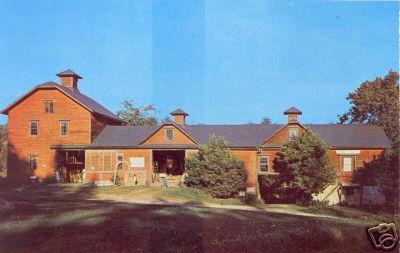 Stockbridge Playhouse