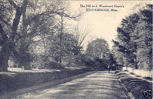 Stockbridge Hill at J Woodward Haven's