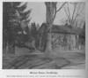 Stockbridge First Mission House