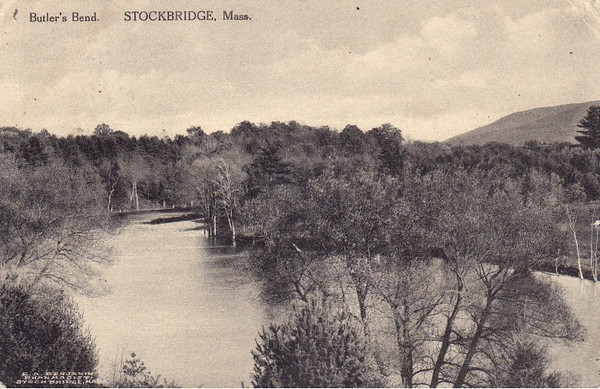 Stockbridge Butler's Bend