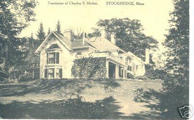 Stockbridge Mellon Residence