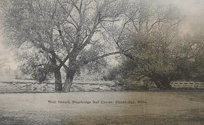 Stockbridge River Hazard Golf