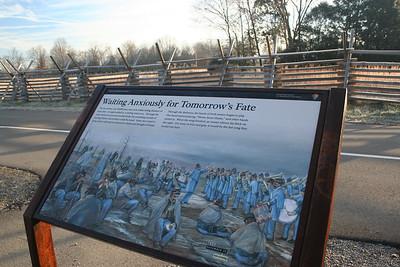 Stones River National Battlefield (Murfreesboro, TN)