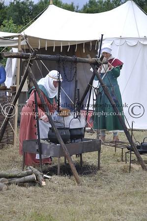 Stonham Medieval Day
