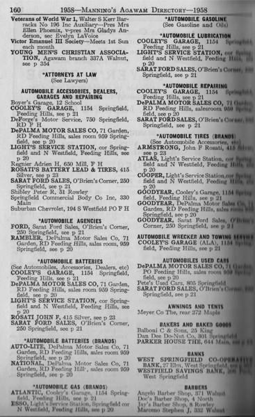 Agawam Bus Directory 1958 02