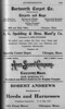 Chicopee Directory Ads 1917 05