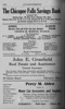 Chicopee Directory Ads 1917 02