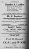 Chicopee Directory Ads 1917 06
