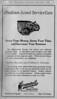 Suburban Directory Ads 1928 09