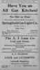 Suburban Directory Ads 1928 32