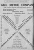 Suburban Directory Ads 1928 06