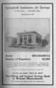 Suburban Directory Ads 1928 11