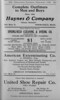 Suburban Directory Ads 1928 23