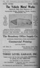 Suburban Directory Ads 1928 20