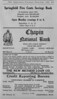 Suburban Directory Ads 1928 29
