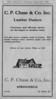 Suburban Directory Ads 1928 02