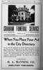 Suburban Directory Ads 1949 22