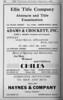 Suburban Directory Ads 1949 13