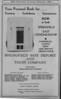 Suburban Directory Ads 1949 08