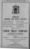 Suburban Directory Ads 1949 06