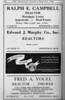Suburban Directory Ads 1949 25