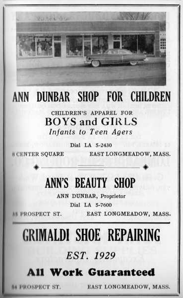 Suburban Directory 1958 1la