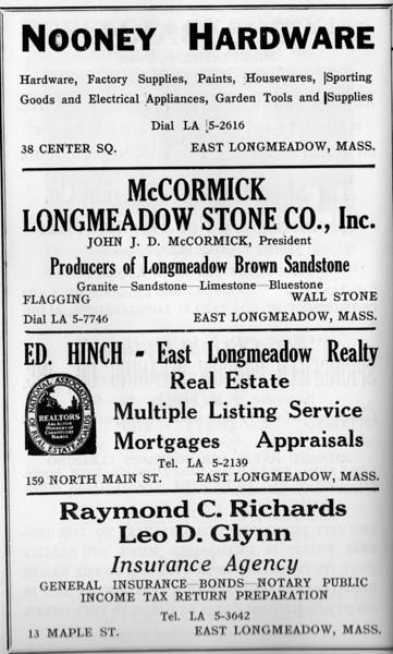Suburban Directory 1958 1lx
